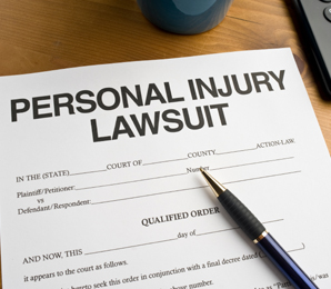 How Much is a Personal Injury Case Worth?